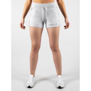 MOROTAI Sportovní kalhoty 'Essential'  světle šedá