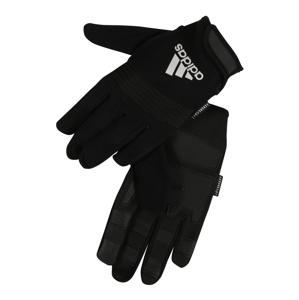 ADIDAS PERFORMANCE Sportovní rukavice 'Full Finger Performance Gloves'  černá