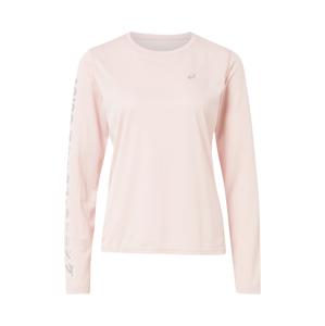 ASICS Funkční tričko 'Katakana '  růžová