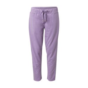 Key Largo Kalhoty  šeříková / stříbrná