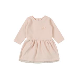 JACKY Šaty 'FLUFFY & LOVELY'  pastelově růžová