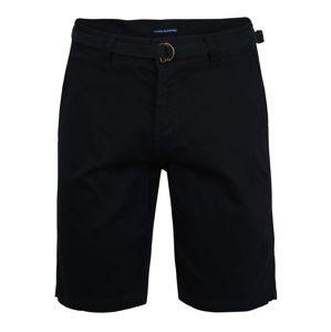 BRUNOTTI Sportovní kalhoty 'Cabber'  námořnická modř