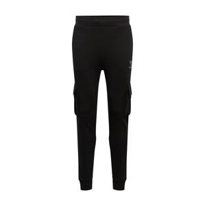 Hummel Sportovní kalhoty 'TALIA'  černá