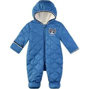Sanetta Kidswear Overal  modrá