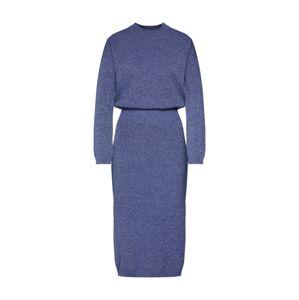 BOSS Šaty 'Wyldana'  modrá