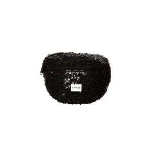 SPIRAL Ledvinka 'BUM BAG 5'  černá