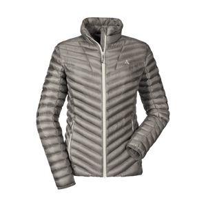 Schöffel Outdoorová bunda 'Annapolis1'  stříbrně šedá