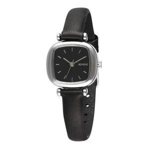 Komono Analogové hodinky 'Moneypenny'  černá