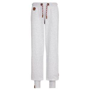 Naketano Kalhoty  šedá