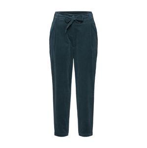 Re.draft Kalhoty 'Cord Pants'  zelená