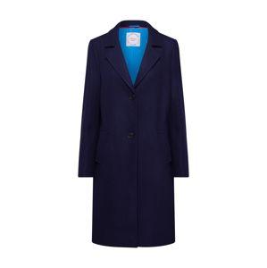 s.Oliver Přechodný kabát  kobaltová modř