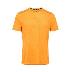 NIKE Funkční tričko  oranžová