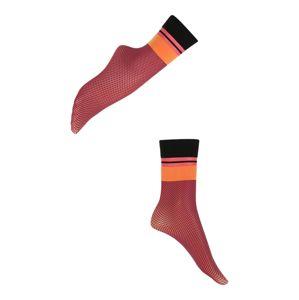 FALKE Ponožky 'Ace SO'  pink