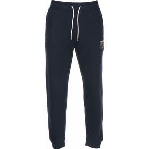 Tommy Jeans Kalhoty ' Logo '  tmavě modrá