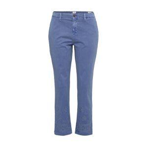 GAP Chino kalhoty  modrá