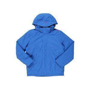 CMP Přechodná bunda 'FIX HOOD'  královská modrá