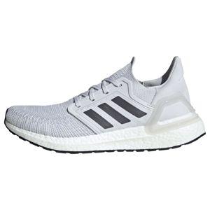ADIDAS PERFORMANCE Běžecká obuv  světle šedá / tmavě šedá