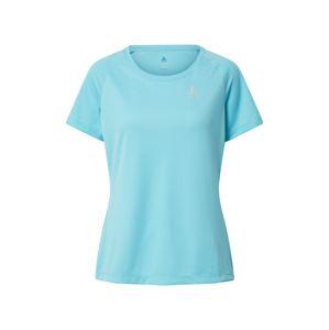 ODLO Funkční tričko 'Element Light'  modrá
