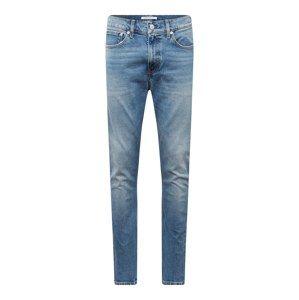 Calvin Klein Jeans Džíny 'CKJ 016 SKINNY'  modrá džínovina