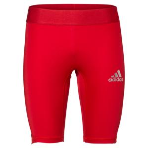 ADIDAS PERFORMANCE Sportovní spodní prádlo  červená