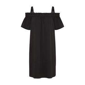 Noisy May Letní šaty 'COSMO'  černá