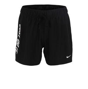 NIKE Sportovní kalhoty 'W NK DRY SHORT ATTK GRX SP19'  černá