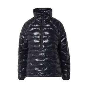 PEAK PERFORMANCE Outdoorová bunda 'OZONE '  černá