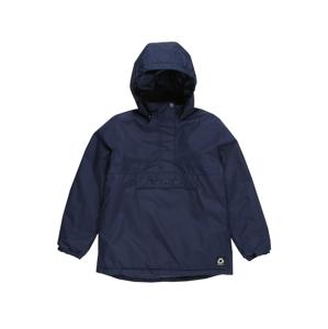 Hummel Přechodná bunda 'Cozy'  tmavě modrá