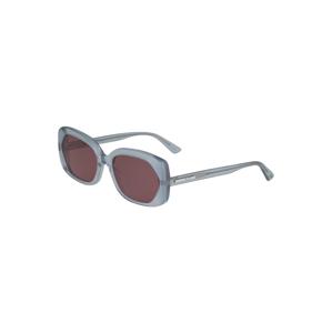 McQ Alexander McQueen Sluneční brýle  fialkově modrá / světlemodrá