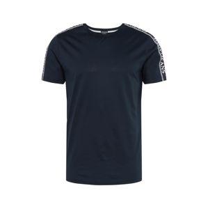 JOOP! Jeans Tričko '15 JJJ-42Sireno'  námořnická modř