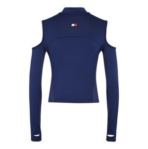 Tommy Sport Sport-Shirt  tmavě modrá