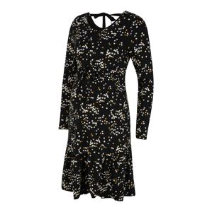MAMALICIOUS Šaty  mix barev / černá