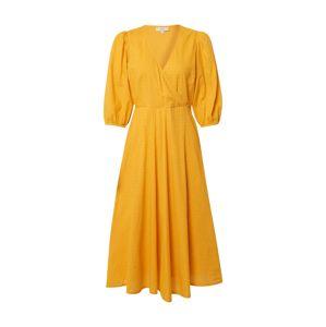 Minimum Letní šaty 'Elmina 6626'  žlutá