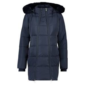 Noppies Zimní bunda  tmavě modrá