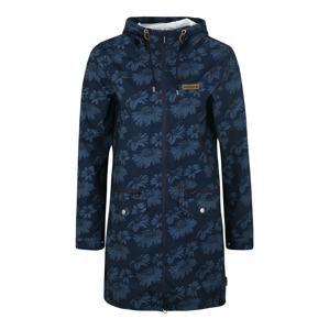Maloja Outdoorový kabát 'MuranziaM.'  tmavě modrá