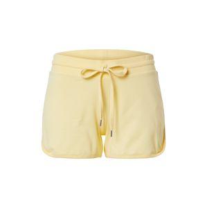 Mey Pyžamové kalhoty 'Alicia'  žlutá