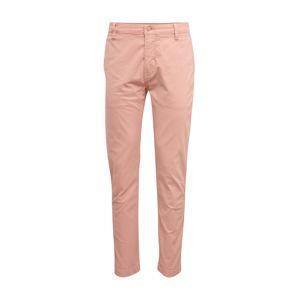 LEVI'S Kalhoty ' Standard Taper II '  růže