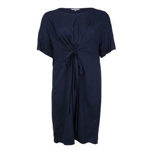 MY TRUE ME Šaty  modrá