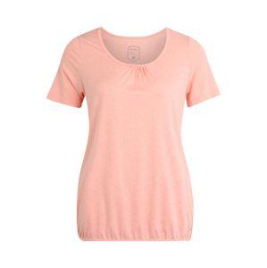 KILLTEC Funkční tričko 'Ledima'  korálová