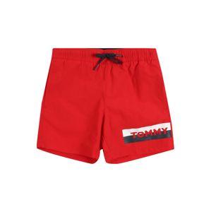 TOMMY HILFIGER Spodní prádlo  červená