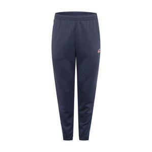Nike Sportswear Kalhoty 'Heritage'  tmavě modrá / bílá / světlemodrá