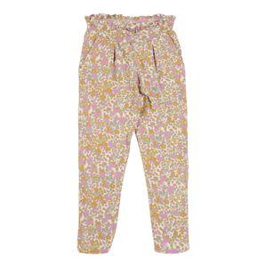 NAME IT Kalhoty  růžová