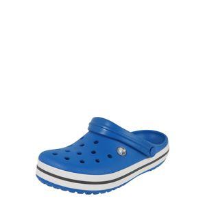 Crocs Pantofle 'Crocband'  modrá