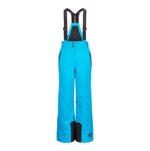 KILLTEC Sportovní kalhoty 'Gandara'  azurová / černá