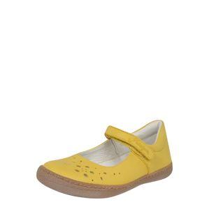 PRIMIGI Baleríny  žlutá