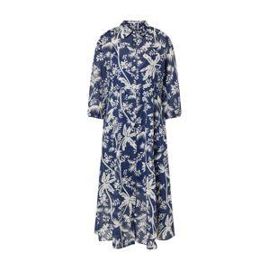 iBlues Košilové šaty 'RENO'  modrá