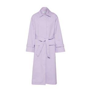 EDITED Přechodný kabát 'Filip'  šeříková