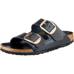 BIRKENSTOCK Pantofle  ultramarínová modř
