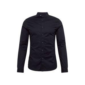 NEW LOOK Košile 'Oxford'  námořnická modř