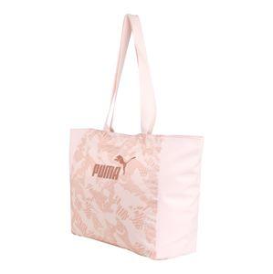 PUMA Sportovní taška 'WMN Core Up Large Shopper'  růžová